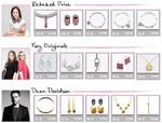 eBay przy współpracy z trzema wybitnymi kanadyjskimi projektantami biżuterii stworzył ekskluzywną kolekcję walentynkową dostępną również na ebay.pl