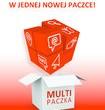 Multipaczka: Poczta Polska wprowadza nową ofertę w oparciu o maile i SMSy