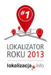 Lokalizator Roku 2013.jpg