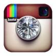 Luksus na Instagramie