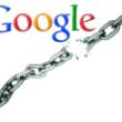 Google przecina linki?