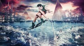 Surf in the City: futurystyczne fantasy autorstwa Paula Ripke i Nika Ainley'a LIFESTYLE, IT i technologie - Fotolia przedstawia trzecią międzynarodową parę artystów: niemieckiego fotografa Paula Ripke i brytyjskiego ilustratora cyfrowego Nika Ainley'a.