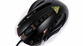 Mysz GAMDIAS ZEUS GMS1100 LIFESTYLE, IT i technologie - 9 lipca 2014 – GAMDIAS prezentuje gamingową mysz ZEUS eSport Edition. Urządzenie oferuje szerokie możliwości personalizacji, wygodę korzystania i świetny design. Firma GAMDIAS jest producentem najwyższej klasy akcesoriów dla graczy.