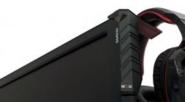 GAMDIAS AEGIS GST1100 – wielofunkcyjny uchwyt na słuchawki dla graczy LIFESTYLE, IT i technologie - GAMDIAS, producent wysokiej klasy akcesoriów dla graczy, wprowadza na rynek AEGIS GST1100 – montowany na monitorze wielofunkcyjny uchwyt na słuchawki.
