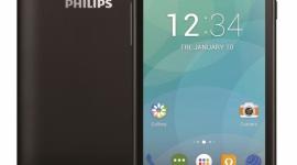 Philips S388 – stylowy smartfon o klasycznym charakterze LIFESTYLE, IT i technologie - Do sprzedaży w Polsce wchodzi kolejny smartfon Philips, model Philips S388 – telefon prezentujący się wyjątkowo i niekonwencjonalnie, o klasycznej linii.