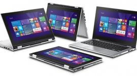 Hybryda w pełni gotowa do działania LIFESTYLE, IT i technologie - Dell Inspiron 11 3147 to funkcjonalne i uniwersalne urządzenie, które sprawdzi się zarówno w codziennej pracy, jak i rozrywce.