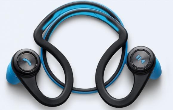 Plantronics BackBeat FIT LIFESTYLE, IT i technologie - Twój idealny partner podczas treningu Wygodne i trwałe słuchawki Plantronics dla osób aktywnych fizycznie