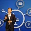 Samsung przedstawia mapę wdrożenia koncepcji Internetu rzeczy (IoT) — w wystąpieniu otwierającym targi CES 2015