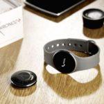 MyKronoz: smartwatch w ultracienkiej obudowie
