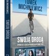 """""""Swoją drogą"""" – przedpremiera niezwykłej książki Tomka Michniewicza tylko na Allegro"""