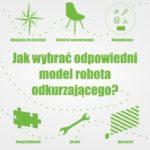 Jak wybrać odpowiedni model robota odkurzającego? - poradnik