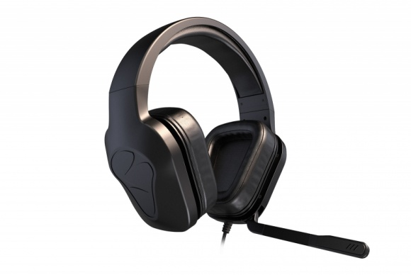 Słuchawki Mionix Nash 20 – najlepsze narzędzie dla najbardziej wymagających grac LIFESTYLE, IT i technologie - Znakomita informacja dla wszystkich bardzo wymagających graczy, Mionix Nash 20 są już dostępne w Polsce. Wysoka jakość dźwięku oraz fenomenalnie wykonany mikrofon, zapewnią godziny niesamowitych doznań w trakcie zabawy w nasze ulubione produkcje.