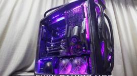 Pecetowe marzenie fanów Transformersów LIFESTYLE, IT i technologie - Cooler Master to marka, którą z całą pewnością zna każdy modder na świecie. Firma, poza produkcją komponentów chętnie wykorzystywanych przez miłośników komputerowego majsterkowania, jest głównym organizatorem konkursu Case Mod World Series.