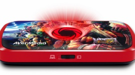 Live Gamer Portable CAPCOM edition – limitowana wersja stworzona z myślą o fanac LIFESTYLE, IT i technologie - Avermedia przy współpracy z firmą Capcom przygotowała atrakcyjną wersję swojego topowego produktu Live Gamer Portable, sygnowanego znaną marką gier Street Fighter.