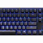 Cooler Master Quick Fire XTi - nowa klawiatura mechaniczna dla graczy