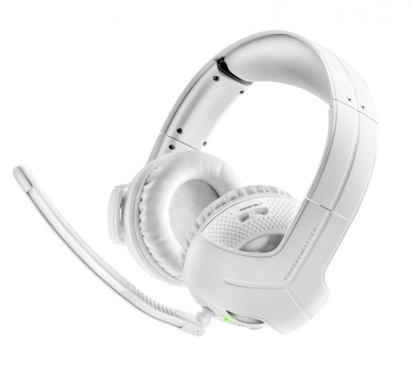 Niezawodne słuchawki? Thrustmaster Y400X LIFESTYLE, IT i technologie - Thrustmaster od wielu lat tworzy sprzęt specjalnie dla fanów symulatorów. W ich ofercie znajdziemy również wysokiej klasy headsety. Jedną z ciekawszych propozycji firmy są bezprzewodowe słuchawki Y400X - jeden z bardziej niezawodnych headsetów dla graczy na rynku.