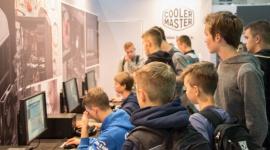 Cooler Master dziękuje wszystkim swoim gościom na PGA LIFESTYLE, IT i technologie - Poznań Game Arena to jedne z najbardziej niesamowitych dni w naszym kalendarzu. Oczywiście, weekend pełen gier, cosplayu i sprzętu komputerowego nie udałby się, gdyby nie Wy!
