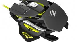 Mad Catz prezentuje turniejowego szczura PRO S LIFESTYLE, IT i technologie - Pamiętacie R.A.T.'a PRO X – który dzięki swojej konfigurowalności był jednym z hitów na większości targów sprzętu gamingowego?