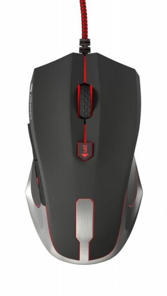 Natec Genesis prezentuje kolejną mysz dla wymagających graczy LIFESTYLE, IT i technologie - Ostatni okres jest niezwykle pracowity dla Natec Genesis. Po kilku zestawach COMBO i myszce MMO, firma zaprezentowała mysz dla fanów strzelanek. Model GX75, dzięki zastosowaniu najnowocześniejszego sensora może stać się ciekawą propozycją na rynku dla wymagających graczy.