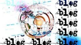 Blogerzy działają coraz prężniej LIFESTYLE, IT i technologie - Najnowsze badania przeprowadzone wśród internautów oraz dane udostępnione przez firmy sprzedające domeny internetowe wskazują, iż wśród stron, które rok rocznie pojawiają się w sieci, przeważającą ilością są blogi.