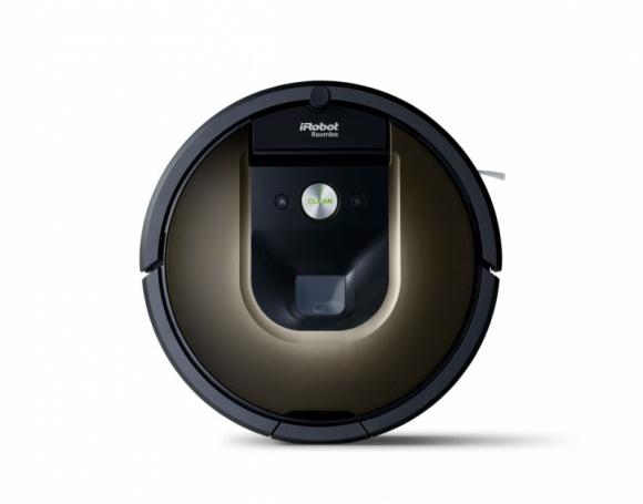 iRobot Roomba 980 rozpoczyna porządki LIFESTYLE, IT i technologie - iRobot Corporation swoje doświadczenie w tworzeniu robotów sprzątających rozwija od 2002 roku, kiedy to zaprezentował światu swój pierwszy model robota odkurzającego – Roomba.