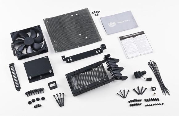Cooler Master gotowy na Computex LIFESTYLE, IT i technologie - W dniu rozpoczęcia targów Computex 2016 Cooler Master postanowił podgrzać atmosferę i ujawnić kolejne szczegóły związane ze swoją obecnością na jednej z największych imprez w branży IT.