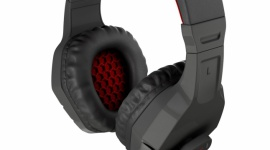 Genesis: bądź w samym środku akcji LIFESTYLE, IT i technologie - Virtual 7.1 czy stereo? Dylemat ten jest równie popularny, co odwieczny konflikt między myszkami optycznymi i laserowymi. Genesis, choć wspiera obydwie strony, tym razem jednak oddaje w ręce graczy słuchawki stereo, kryjące się pod nazwą H49.