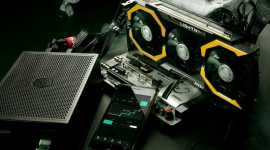 Cooler Master – więcej mocy dla twojego PC-ta LIFESTYLE, IT i technologie - Cooler Master, choć chce dać użytkownikom swobodę w dostosowywaniu sprzętu do ich potrzeb, nie zapomina, że urządzenia powinny spełniać zadania, do których zostały stworzone. Dlatego zasilacz MasterWatt 1200 Maker ma zapewnić PC-towi jak najlepszy dopływ mocy.