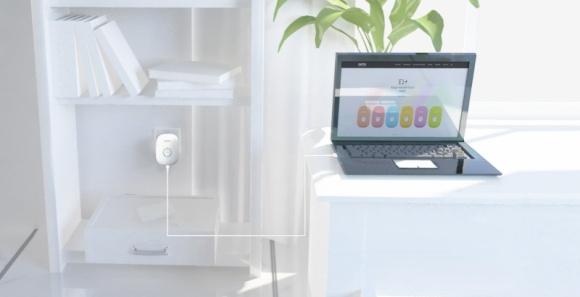 Netis: Internet przez gniazdko elektryczne LIFESTYLE, IT i technologie - Szybki Internet bez konieczności wiercenia dziur w ścianach lub korzystania z modemu z ograniczonym zasięgiem? Tak, taki scenariusz jest możliwy dzięki HomePlugom, takim jak PL7600 KIT od firmy Netis.