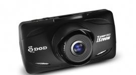 DOD IS200W: mała kamerka do nocnego nagrywania LIFESTYLE, IT i technologie - Wielu osobom może się wydawać, iż urządzenia o niewielkich gabarytach muszą być przy okazji znacznie słabsze technologicznie. Kłam temu twierdzeniu stara się zadać producent wideo-rejestratorów DOD, a dowodem na to ma być kamerka IS200W.