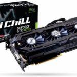Inno3D prezentuje GeForce GTX 1070 Ti w aż czterech odmianach