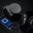 Wzmacniacz Słuchawkowo-Głośnikowy z DAC