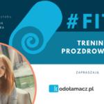Pierwsze bezpłatne warsztaty FitIT - dla programistów i nie tylko