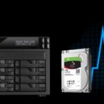 Asustor i Seagate wspólnie wprowadzają nowe oprogramowanie do zarządzania dyskam