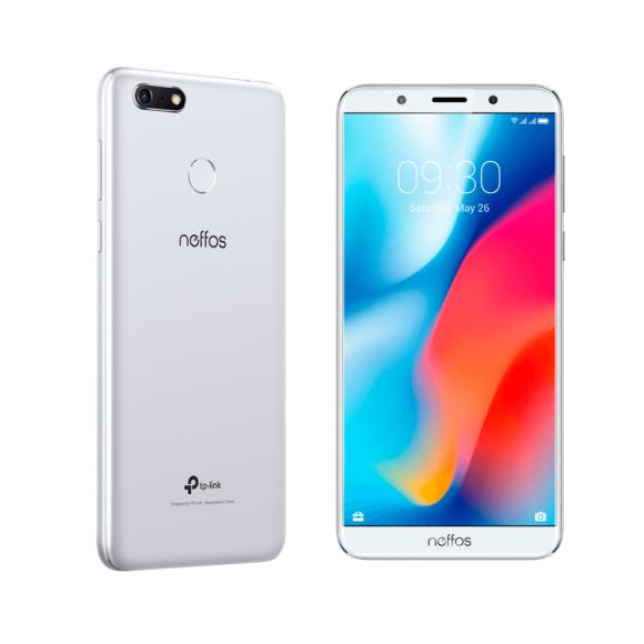 TP-Link prezentuje smartfon Neffos C9 z ekranem 18:9 i pojemną baterią LIFESTYLE, IT i technologie - Debiutujący na rynku model Neffos C9 od TP-Link to smartfon, który łączy nowoczesne technologie z atrakcyjną ceną, zapewniając wygodę i bezpieczeństwo codziennego użytkowania oraz doskonałe wrażenia wizualne podczas grania i korzystania z multimediów.