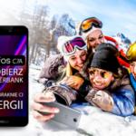 Neffos C7A – smartfon do codziennych zadań z atrakcyjną promocją na start