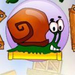 Odwiedzając Snail Bob - gry online różnych gatunków na nowej stronie tematycznej