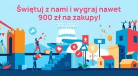 Społeczność Huawei rośnie! Marka zaprasza do wspólnego świętowania LIFESTYLE, IT i technologie - Już 200 tysięcy osób dołączyło do Społeczności Huawei. Z tej okazji marka przygotowała konkurs fotograficzny dla zarejestrowanych fanów, w którym do wygrania jest nawet 900 zł na zakupy w sklepie internetowym huawei.pl.